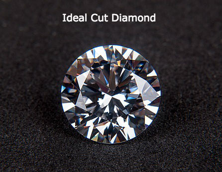 fine cut jewelry diamond s cutting proportions ice ideal